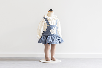 baby and children's clothes